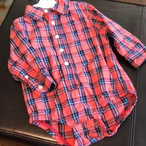 Onesie Shirts